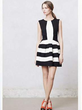 Anthropologie_Strata_Dress_1