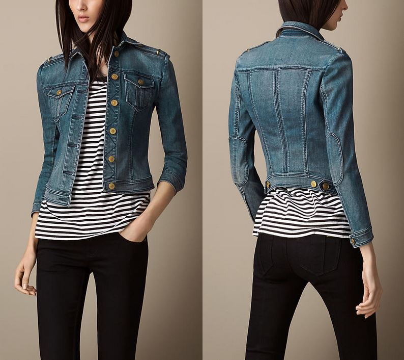 036083ca4665 Buy burberry denim trench coat  Free shipping for worldwide!OFF69 ...