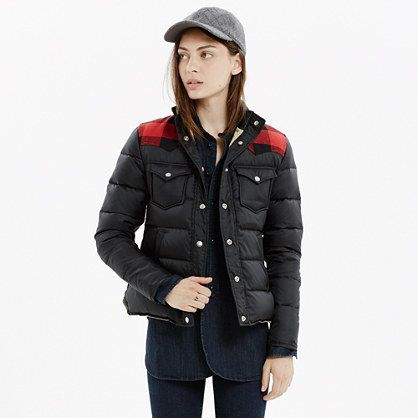 Penfield Rockford Down Jacket