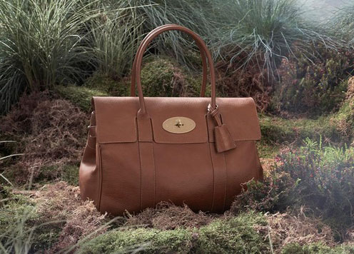 Mulberry Bayswater in Oak