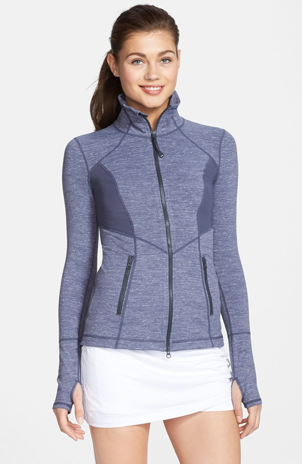Zella Stamina Jacket