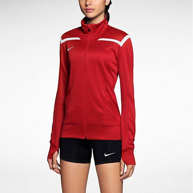 Nike Avenger Knit Training Track Jacket