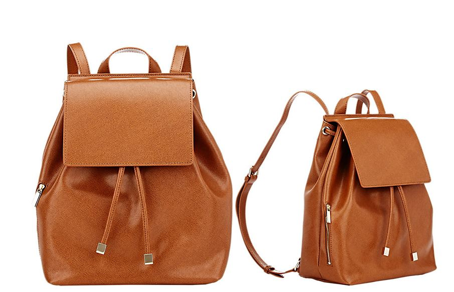 Barney's India Mini Backpack