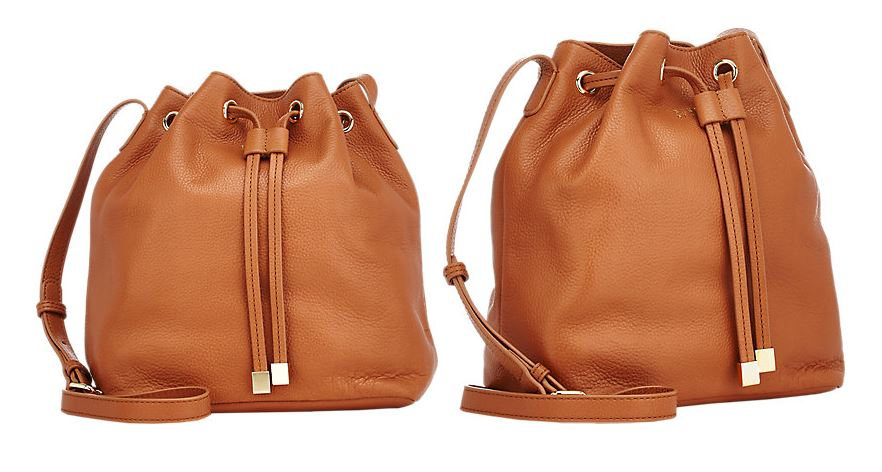 Barneys Jessica Mini bucket bag